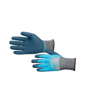 OX Foam Latex Cut 3 Gloves Large (OX-S484109)