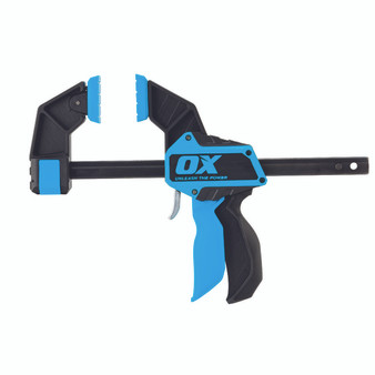 "OX Pro Heavy Duty Bar Clamp - 6"" / 150mm (OX-P201206)"