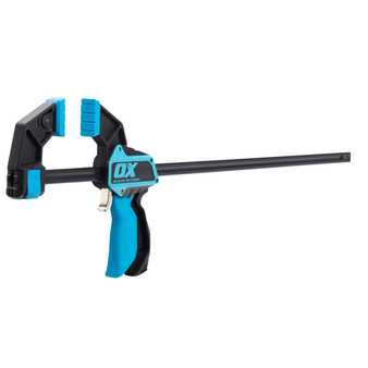 "OX Pro Heavy Duty Bar Clamp - 24"" / 600mm (OX-P201224)"