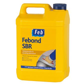 Everbuild Febond SBR 25 Litre (FBBONDSBR25)
