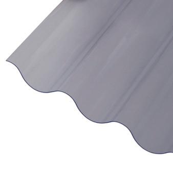 Corrapol PVC DIY Grade Sheet 950 x 2000mm (AC702)