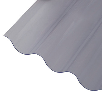 Corrapol PVC DIY Grade Sheet 950 x 2500mm (AC704)