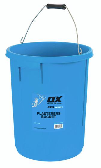 OX Pro Plasterers Bucket - 5 gallon
