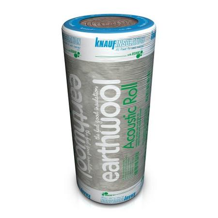 Knauf EARTHWOOL ACOUSTIC Insulation Roll