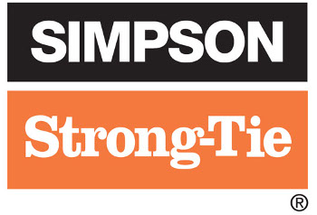 Simpson Strong Tie Logo