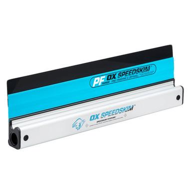 Ox Speedskim Plastic Flex Finishing Rule Pf 450mm Tco Uk