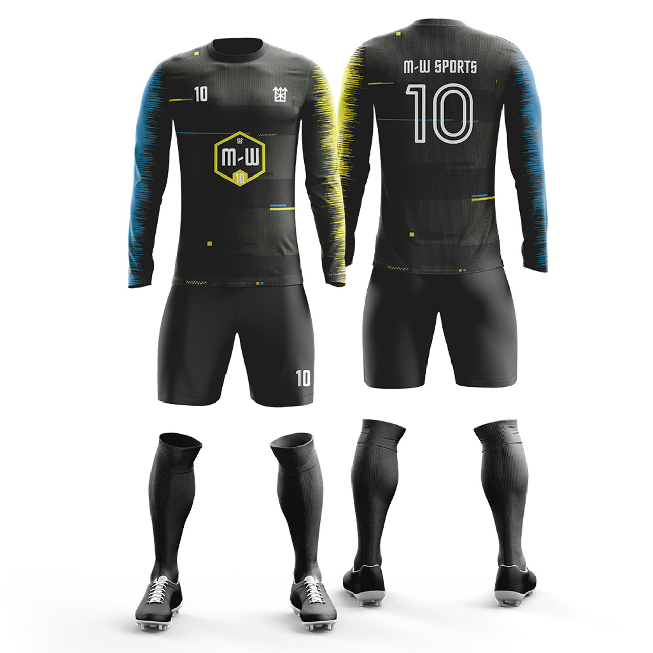 custom factory outlet store customized Jersey Manufacturers custom Jersey Quick Dry Fit Shirt Soccer Team Uniforms Good Quality Football Kit free ...