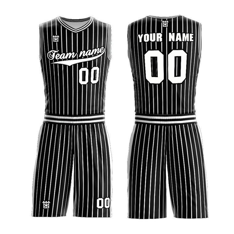 Custom Basketball Jersey Professional sports uniforms with name,logo and number