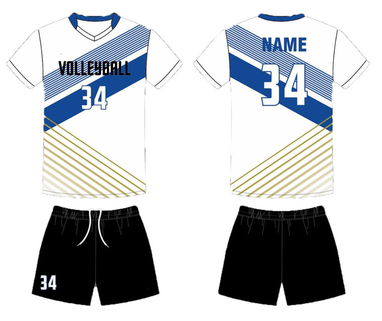 custom factory outlet sets customize for your own design volleyball unfiorms