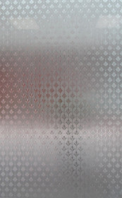Gem Tiara - DIY Decorative Privacy Window Film 1
