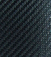 Wholesale Carbon Fiber Decorative Multi-Surface Film - Black