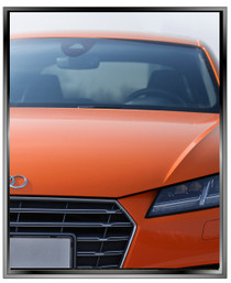 vlt-20 DIY automotive window tint , tint appearance may differ depending upon lighting conditions