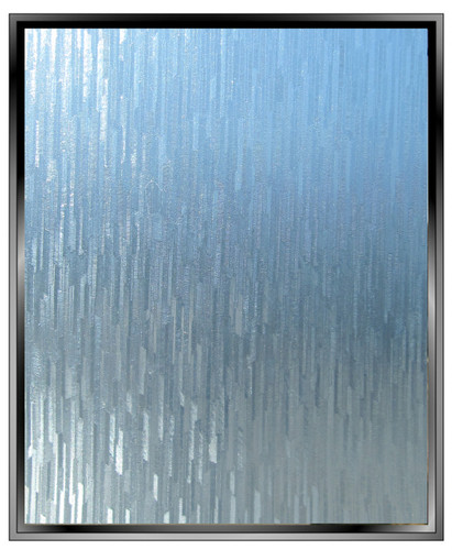 Fine Crystals - DIY Decorative Window Film
