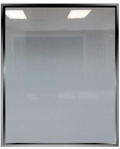 "wf Dot Gradient 48"" - Wide Format - DIY Decorative Privacy Window Film"