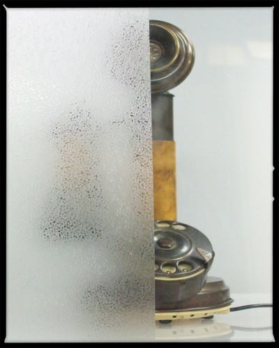 Mottle - DIY Decorative Privacy Window Film