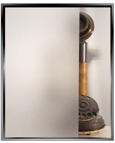 Apex Frost OSW Window Film (For Exterior Installation) - DIY Decorative/Privacy Film