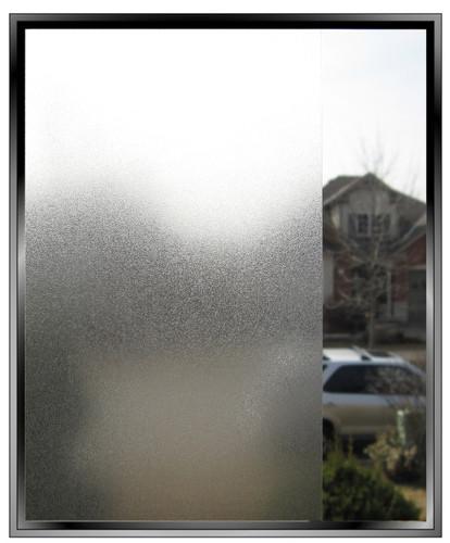 "Apex Silky Matte - Decorative Privacy Window Film 60"" Width - Wholesale"