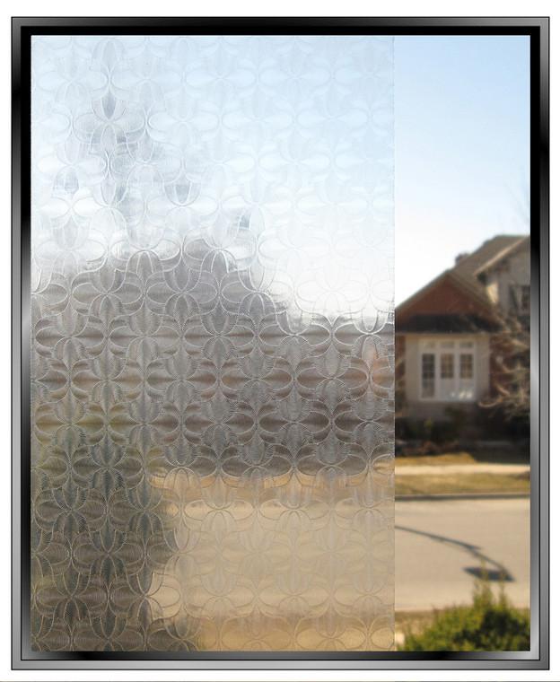 Ribbons - DIY Decorative Privacy Window Film