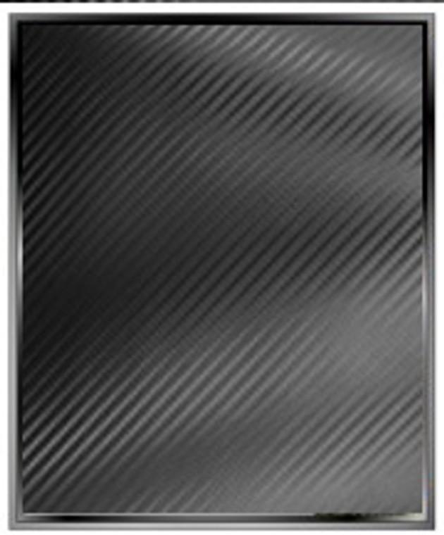 Carbon Fiber Decorative 8.5 x 11 Pre-Cuts - SPECIAL