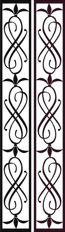 SL8 ( set of two - enter size for one )