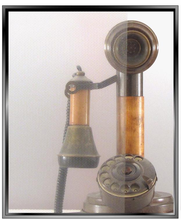 Silver Microdots DIY Decorative Window Film