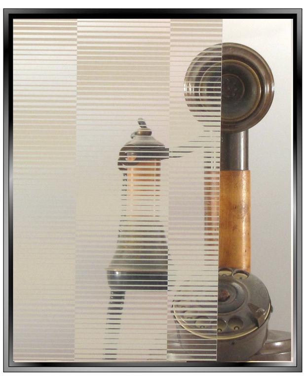 Co-Gradient - DIY Decorative Window Film