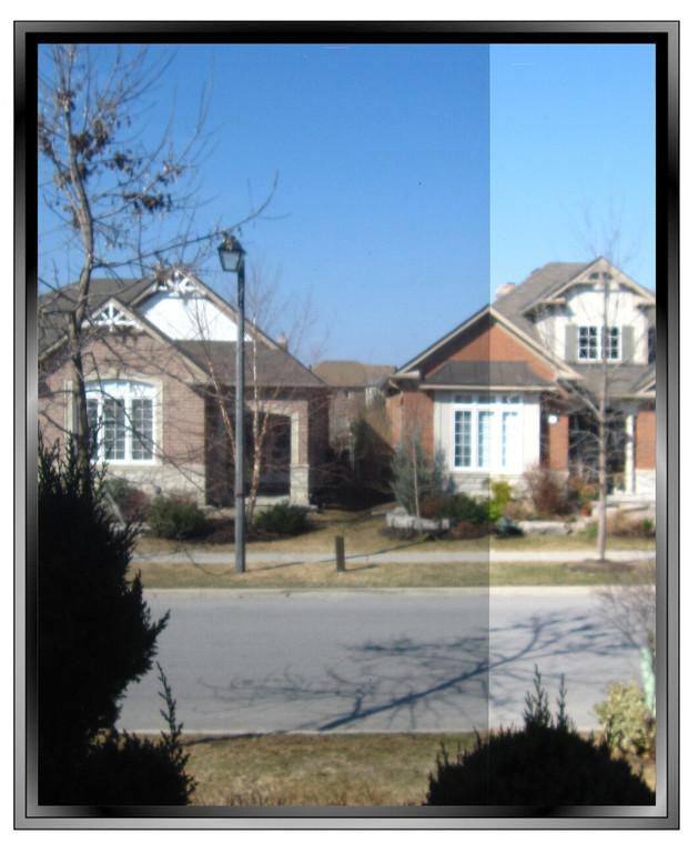 Apex Select 70 - spectrally selective solar control film