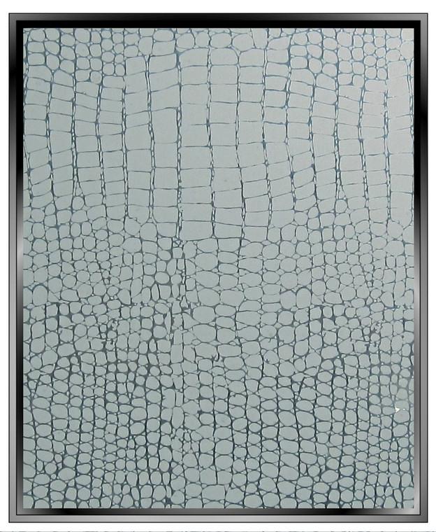 Crocodile - DIY Decorative Privacy Window Film