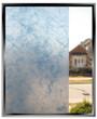 Smoke - White - DIY Decorative Privacy Window Film