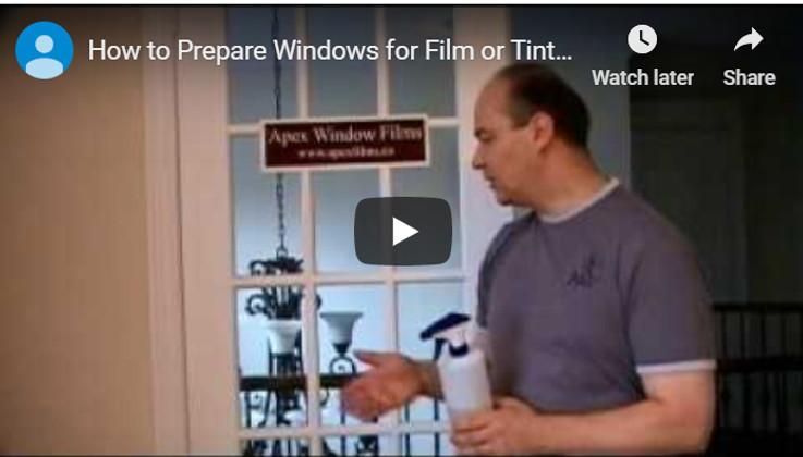 Apex Window Film Blog