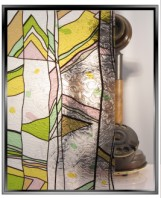 Pastel Stained Glass