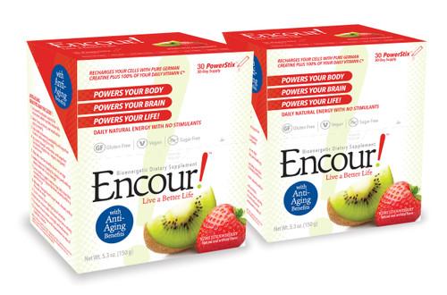 Kiwi Strawberry Encour! Bundle