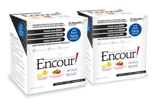 Variety Pack Encour Bundle
