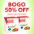 BOGO - Kiwi Strawberry Encour Sale