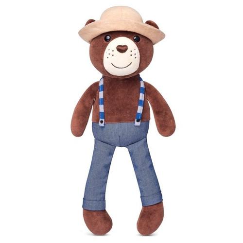 Apple Park Kids - City Pal Byron Bear