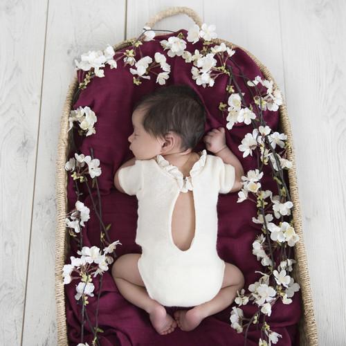 Snuggle Hunny Kids - Ruby Organic Muslin Wrap