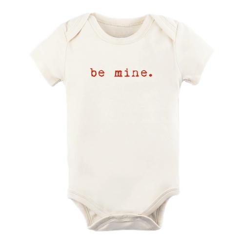 Tenth & Pine Be Mine Bodysuit - Short Sleeve