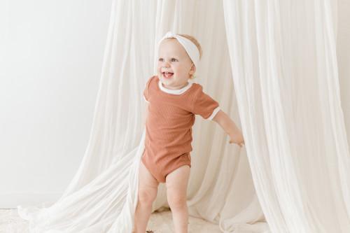 Two Darlings - Uluru Basics Bodysuit