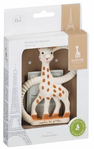 Sophie The Giraffe Teething ring - Soft version