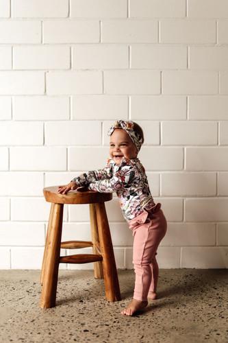 Snuggle Hunny Kids - Australiana Bodysuit