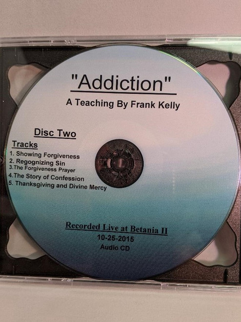 Addiction 2CDs