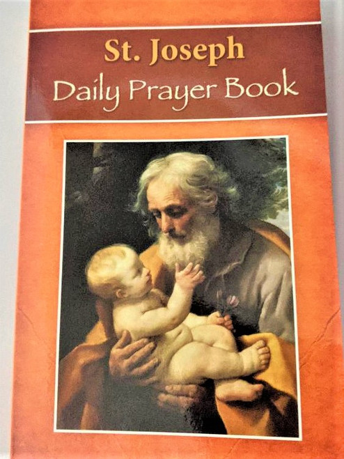 Daily Prayers to St. Joseph