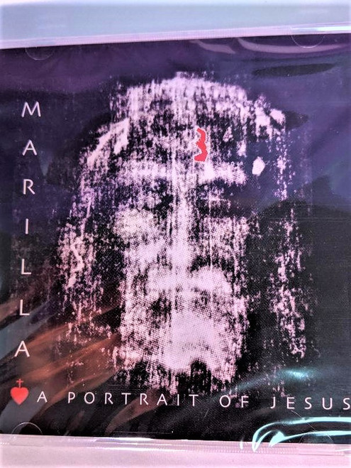 Portrait of Jesus double CD