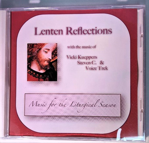 Lenten Reflections Voice Trek CD