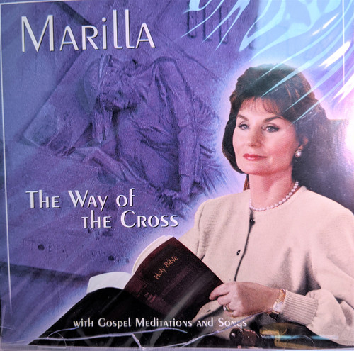 Way of the Cross Marilla CD