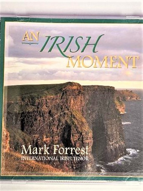 Irish CD An Irish Moment