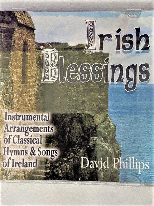 Irish CD Irish Blessings
