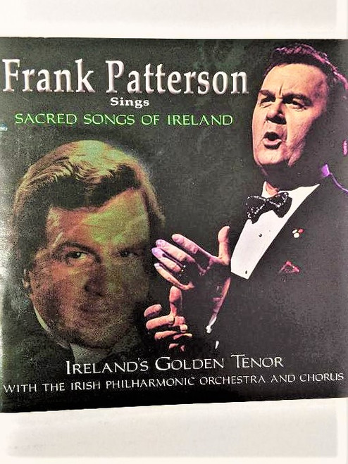 Irish CD Sacred Songs of Ireland