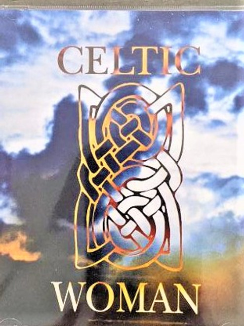 Irish CD Celtic Woman