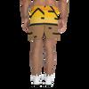 PH Men's Athletic Long Shorts